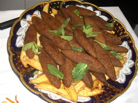 kebab cuisine afghan kitchen recipes