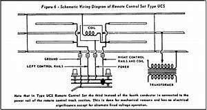 Lionel Remote Track Wiring Diagram