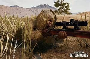 PlayerUnknowns Battlegrounds Miramar Desert Map Now