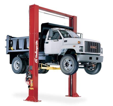 Auto Lift, 2-post, 15,000 Lb. Capacity, Symmetric, W