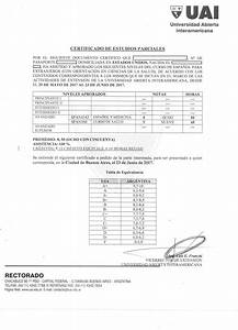 Cover Letter Sample Transcripts Argentina Study Program Sol Education Abroad