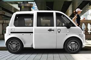 Mia Auto : mia electric mia automobile propre ~ Gottalentnigeria.com Avis de Voitures