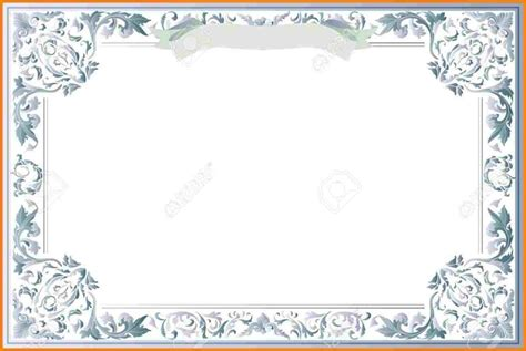 free printable certificate templates vector printable blank certificates certificate templates