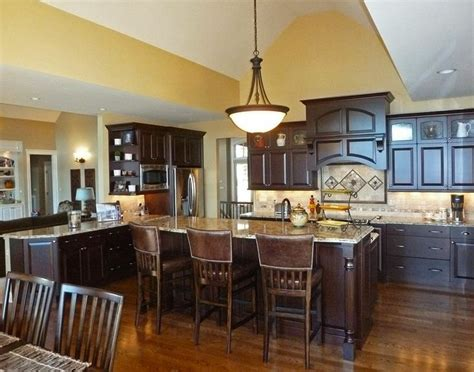 kitchens with backsplash contemporary kitchen from the andalusia plan 1190 d http 6647