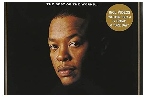 dr dre greatest hits mp3 download
