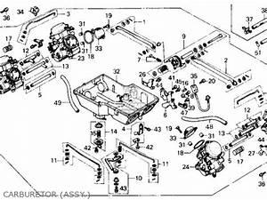 honda gl1200i goldwing interstate 1986 g usa california With goldwing audio wiring diagram on honda goldwing 1800 engine diagram