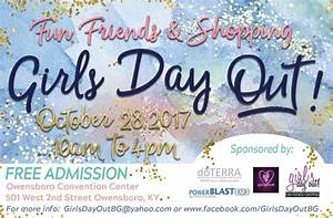 Girls Day Out – Owensboro Convention Center
