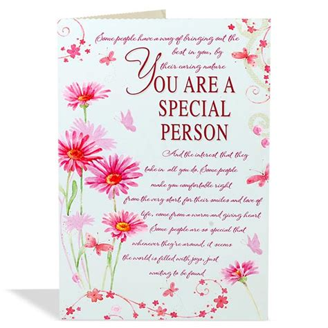 buy special person birthday greeting card
