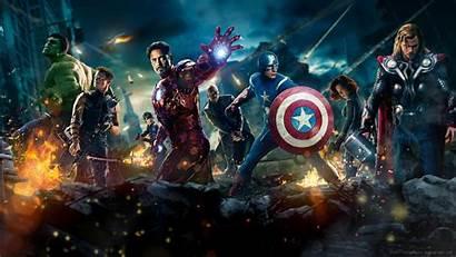 Avengers Marvel Wallpapers Desktop Backgrounds 1080p Wallpapersafari