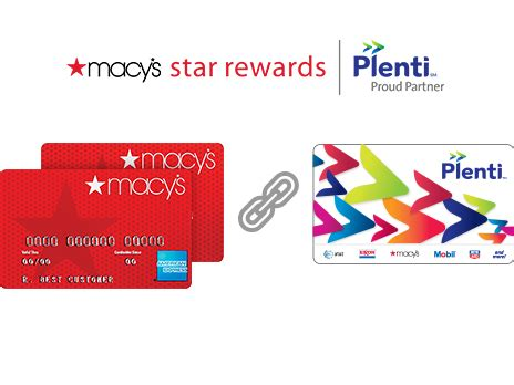 Maybe you would like to learn more about one of these? Macy's American Express Plenti Card Promotion: Earn up to 6,000 Plenti Points