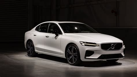 volvo  polestar reveal  race car   supercars video