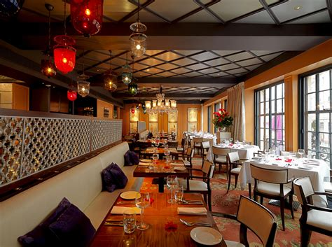 Veeraswamy Restaurant Review Fine Dining At The Uk's