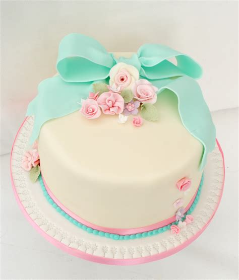 shabby chic cake decorations icing bliss catch up