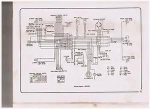 Honda Cb500f Workshop Wiring Diagram