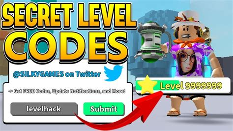 secret level hack codes  destruction simulator