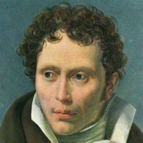 arthur schopenhauer philosopher journalist biography