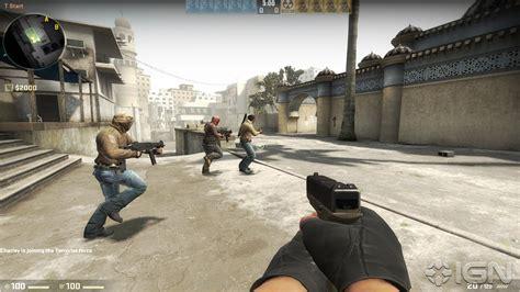 the evolution of counter strike s de dust ign