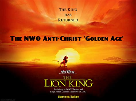 King And Of Illuminati by King The Nwo Anti Golden Age R E