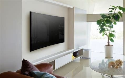 sony bravia  curved  tv wall mounted curved tvs