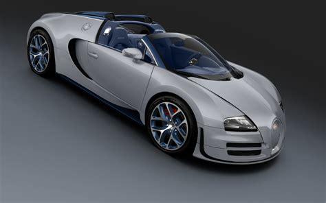 Unveiled 1200 Hp Bugatti Grand Sport Vitesse Rafale