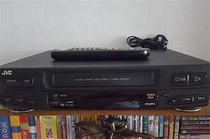 Jvc Vhs Video Recorder In B43 Sandwell For  U00a335 00 For Sale