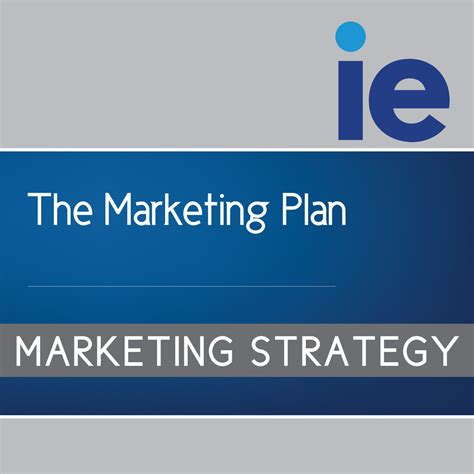 marketing strategy courses the marketing plan coursera
