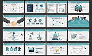 60 beautiful premium powerpoint presentation templates With great looking powerpoint templates