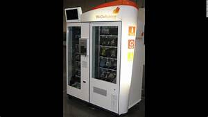 Health products you didn't know were in vending machines