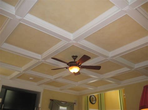 Ceilings Basement Finishing And Remodeling In Maryland