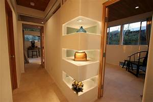The Ultimate Guide On How To Plan And Build Recessed Shelving