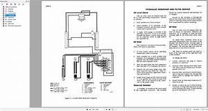 Case Backhoe Loader 580c Service Manual 9-66018r0