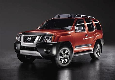2018 Nissan Xterra Rumors And News Update