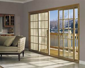 40 Stunning Sliding Glass Door Designs For The Dynamic