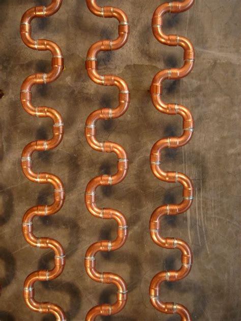 archello meandering radiator design with a twist