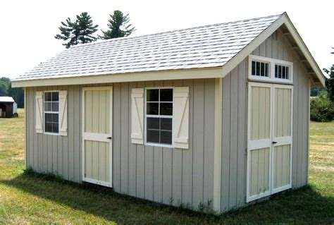 amish made storage sheds amish shed cabins studio design gallery best design