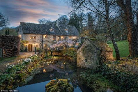 Cotswolds Cottage by The Tale Cotswolds Cottage You Can Rent Daily Mail