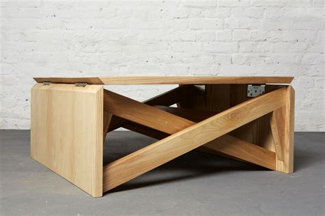 desk converts to dining table furniture convertible coffee table desk transformer bed