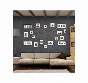 Carte Du Monde Metal : d coration murale m tal carte du monde bronze artwall and co ~ Teatrodelosmanantiales.com Idées de Décoration
