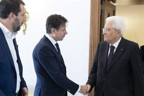 Il Presidente Consiglio Dei Ministri by Incontro Con Il Presidente Consiglio Dei Ministri Ed