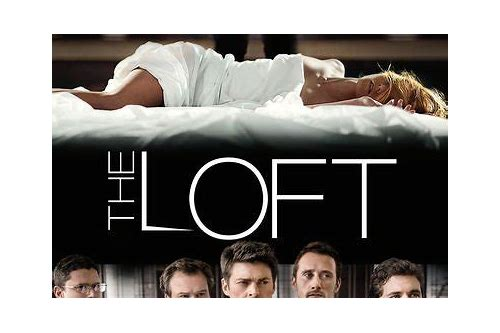 free download the loft 2014