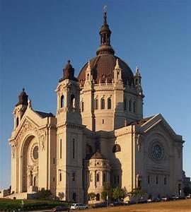 Cathedral of Saint Paul (Minnesota) - Wikipedia