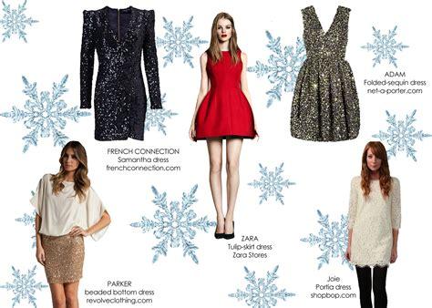 the 5 dresses of christmas so sue me
