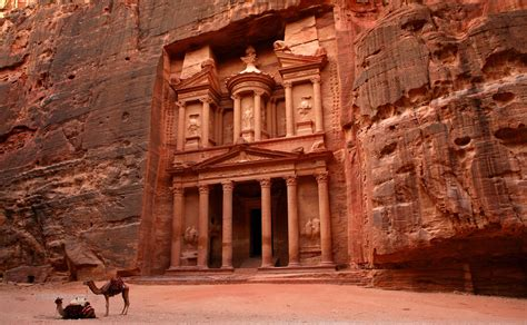 Petra Petra Jordan Petra Lonely Planet