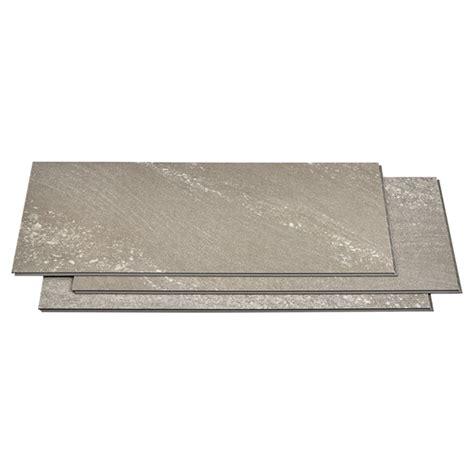 Vinyl Tile Cutter Canada by Uberhaus Vinyl Floor Tile 12 Quot X 24 Quot Sand 10 Box