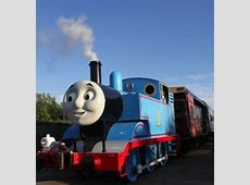 Day Out With Thomas THE FRIENDSHIP TOUR 2017!