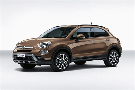 Fiat 500 X by New Fiat 500x Updated For 2018 Auto Express