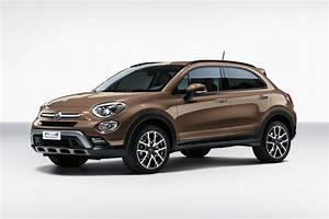 Fiat 500 Hybride : new fiat 500x updated for 2018 auto express ~ Medecine-chirurgie-esthetiques.com Avis de Voitures