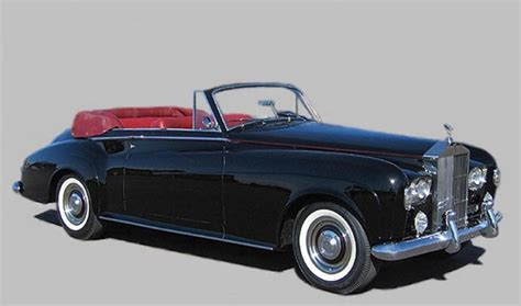 Roll Royce Convertible by Rolls Royce Sc Convertible