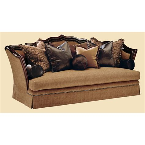 marge carson lz43 mc sofas lizette sofa discount furniture