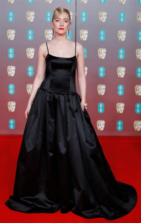 From Emilia Clarke To Florence Pugh, 2020 BAFTAs Fashion ...